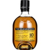The Glenrothes 10 years Single Malt 70CL Drankdozijn.be