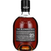 The Glenrothes 25 years Single Malt 70CL Drankdozijn.be