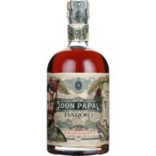 Don Papa Baroko 70CL Drankdozijn.be