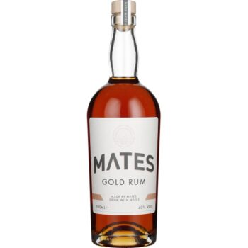 Mates Gold Rum 70CL Drankdozijn.be