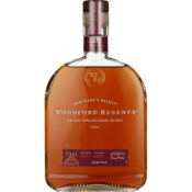 Woodford Reserve Wheat Whiskey 70CL Drankdozijn.be