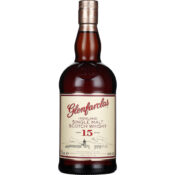Glenfarclas 15 years Single Malt 70CL Drankdozijn.be