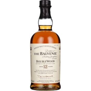 Balvenie 12 years Double Wood 70CL Drankdozijn.be