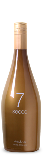 94Wines #7 Vivacious - Secco Limited Edition Wijnvoordeel.be