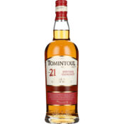Tomintoul 21 years Single Malt 70CL Drankdozijn.be