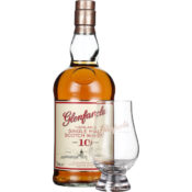 Glenfarclas 10 years Single Malt Giftset 70CL Drankdozijn.be