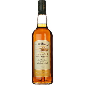 Tyrconnell 10 years Madeira Finish 70CL Drankdozijn.be