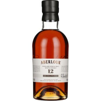 Aberlour 12 years non chill filtered 70CL Drankdozijn.be