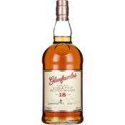 Glenfarclas 18 years Single Malt 1LTR Drankdozijn.be