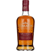 Tomatin Cask Strength 70CL Drankdozijn.be