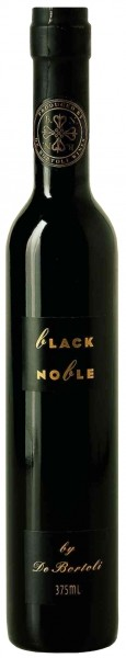 De Bortoli Black Noble non vintage 50cl, New South Wales, Australië, Versterkte Wijn
