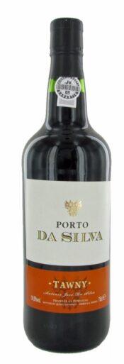 Da Silva Tawny Port, Douro, Portugal, Versterkte wijn