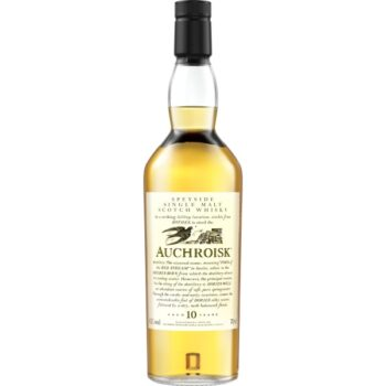 Auchroisk 10 years Release 2021 70CL Drankdozijn.be