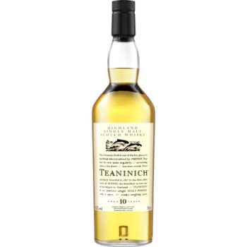 Teaninich 10 years Release 2021 70CL Drankdozijn.be