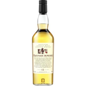 Mannochmore 12 years Release 2021 70CL Drankdozijn.be