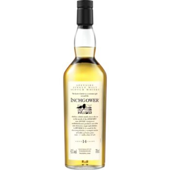 Inchgower 14 years Release 2021 70CL Drankdozijn.be