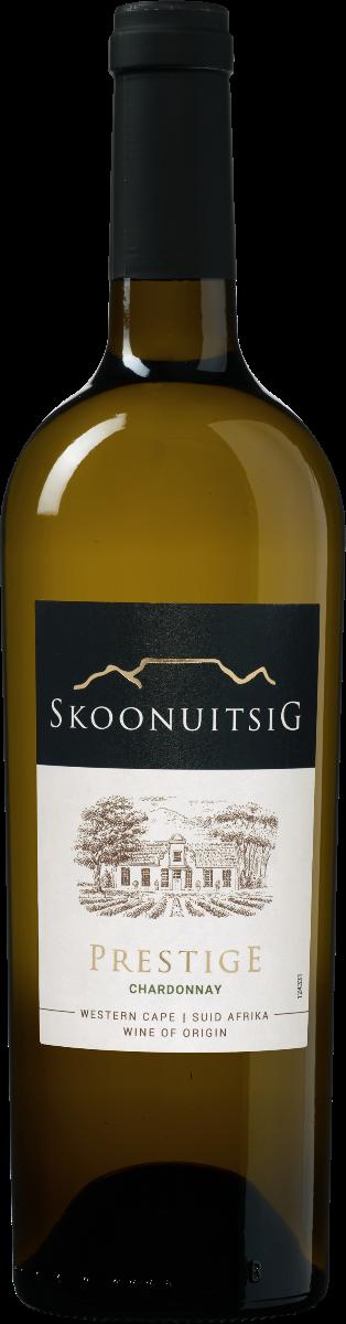 Skoonuitsig Prestige Chardonnay Wijnvoordeel.be