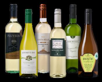 Wijnpakket Sauvignon Blanc Wijnvoordeel.be