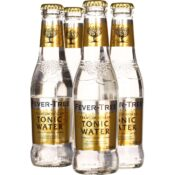 Fever Tree Indian Tonic Water 4-pack 4x20CL Drankdozijn.be