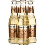 Fever Tree Ginger Ale 4-pack 4x20CL Drankdozijn.be