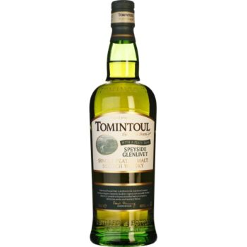 Tomintoul Single Peaty Tang 70CL Drankdozijn.be