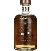 Filliers 28 Barrel Aged Dry Gin 50CL Drankdozijn.be