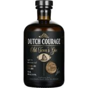 Dutch Courage Old Toms Gin 70CL Drankdozijn.be
