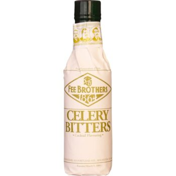Fee Brothers Celery Bitters 15CL Drankdozijn.be