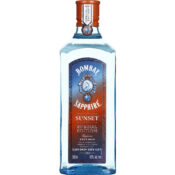 Bombay Sapphire Sunset Gin 50CL Drankdozijn.be