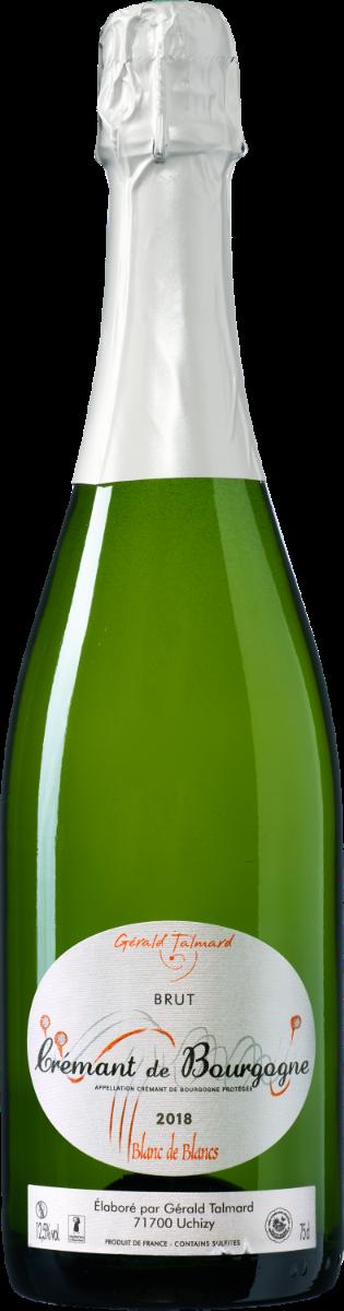 Domaine Gérald Talmard Crémant de Bourgogne
