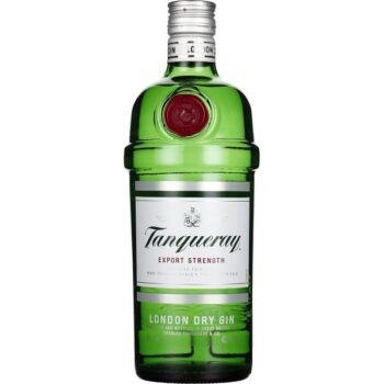 Tanqueray Gin 70CL Drankdozijn.be