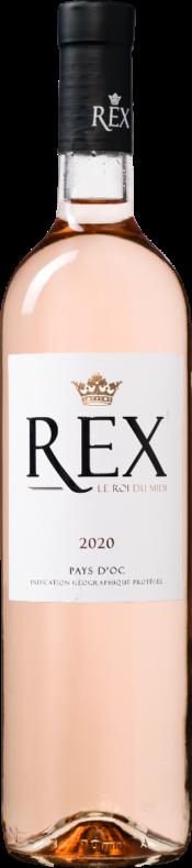REX 'Le Roi du Midi' Rosé
