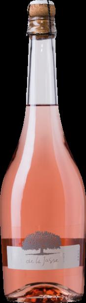 Domaine de la Jasse 'Fines Bulles' Brut Rosé